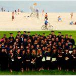 SDUIS Graduates 2010